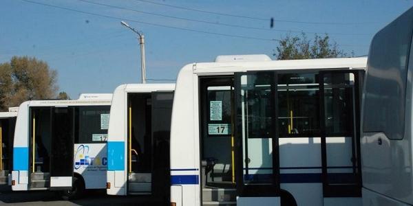 Общественный мониторинг кременчугских маршруток заставляет маршрутчиков работать лучше