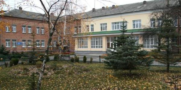 На Кременчуцький обласний протитуберкульозний диспансер звернули увагу високопосадовці