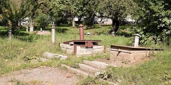 У Кременчуцькій мерії пропонують загорнути погреби, що на території міста