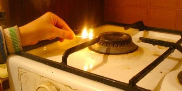 На Молодіжному через дірку у газопроводі понад два десятки квартир без газопостачання