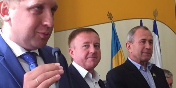 Мэр Кременчуга поведал, почему работники вагонзавода уезжают заграницу