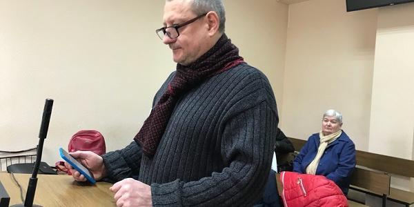 «Малецький спільно з Ботвиною розробили план по загостренню ситуації», - свідок у справі «поліція проти Харченка» Філіпас