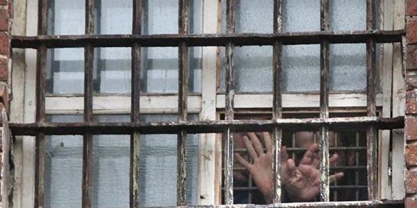 В ИВС Кременчуга задержанные устроили дебош