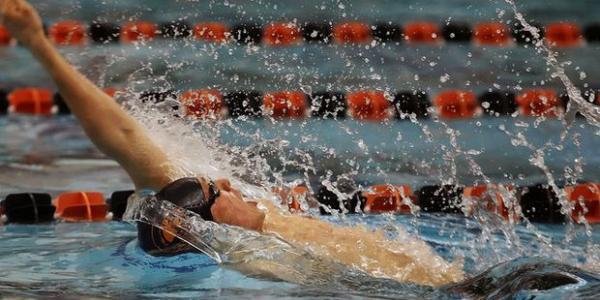 Кременчужанин взяв «срібло» на Чемпіонат України з плавання серед молоді