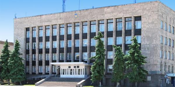 Онлайн-трансляція з сесії Кременчуцької райради: створення освітнього округу, гроші на інсулін та земельні суперечки