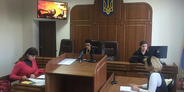 Малецький не дотримав слова: юрист мерії до Крюківського суду на справу про скасування тарифу «Теплоенерго» не з'явився