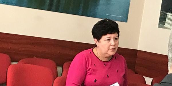 Директор гимназии № 6 за отравление детей получила выговор, а ее коллеги поплатятся гривней