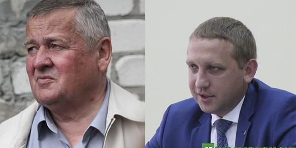 Малецький – Солодяшкіну: «Ви створили стільки негативу… Бардак просто!»