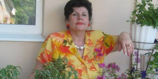 Відома кременчуцька лікарка, чарівна і чуйна жінка - Ірина Федько сьогодні ювіляр