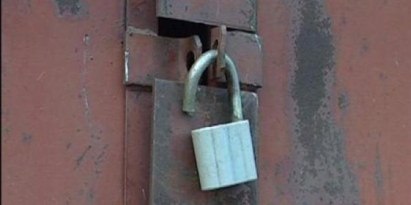 Гаражний крадій позбавив кременчужанина коштовних автозапчастин