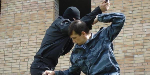 Кременчужан навчать рукопашному бою, захисту в умовах міста та основам тактичної медицини