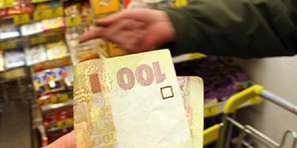 За останній рік в Кременчуці м'ясо в ціні перевалило за сотню