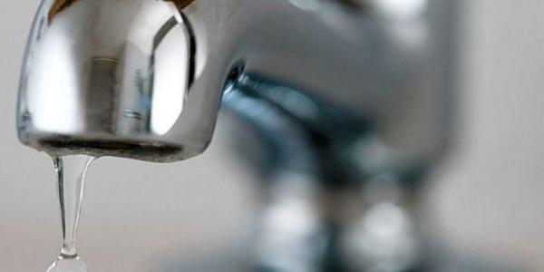 У нагірній частині Кременчука у 10 будинках відключили холодну воду