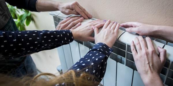 Виновных в частичном отсутствии тепла в домах кременчужан – пока не нашли