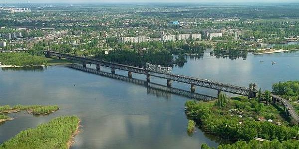 Гідрометеослужба виявила, що у Кременчуці забруднене повітря, але не дуже