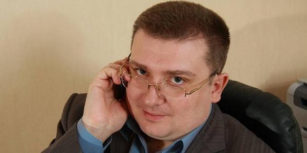 Тепер департамент освіти Кременчука очолює цілий професор
