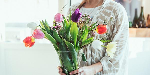 Чого хочуть жінки – соціологи про 8 березня