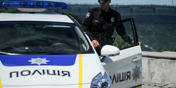 Патрульная полиция Кременчуга снова ищет тех, кто пополнит ее ряды