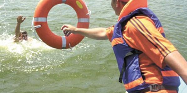В следующем году в Кременчуге будет шесть мест для купания, где будут дежурить спасатели