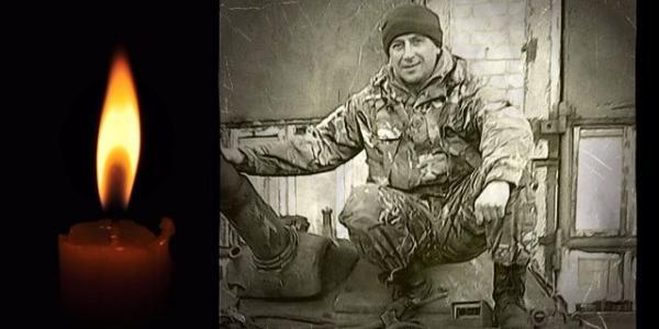У зоні АТО загинув уродженець Кременчука – Ігор Шаповал