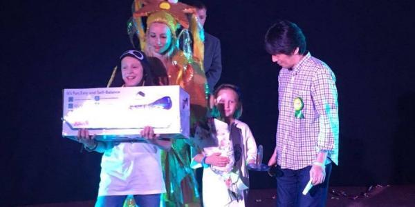 Юних відеоаматорів з Кременчука запросили на фестиваль «Кінокімерія»
