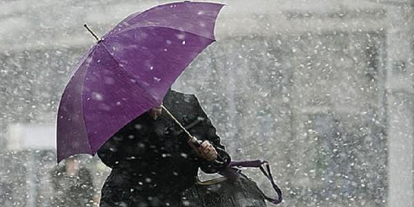 В среду в Кременчуге ожидается ухудшение погодных условий