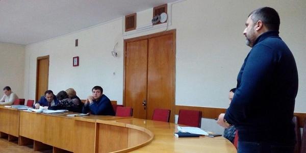 Муніципальна поліція обіцяє у 2018 році охороняти всі школи Кременчука
