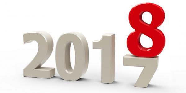 Итоги 2017 года. Что было и что остается актуальным
