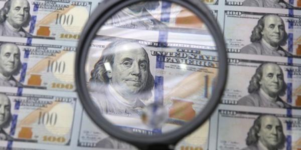 В Кременчуці виявили фальшиві долари