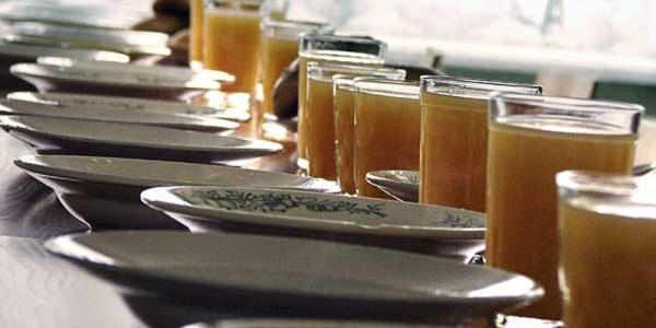 Госпотребслужба не обнаружила нарушений в приготовлении еды в детсаду № 23