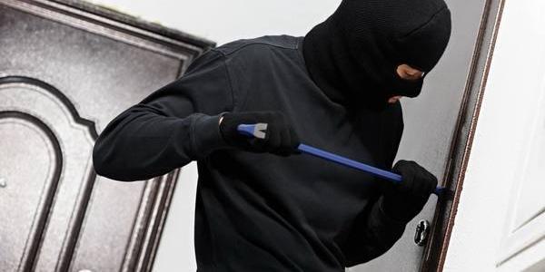 Квартирні крадіжки: «прийоми» злочинців та поради правоохоронців