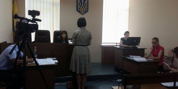 Суд по делу Украинца: Усанова и Ульянов дали показания, на очереди Середа и Сычов