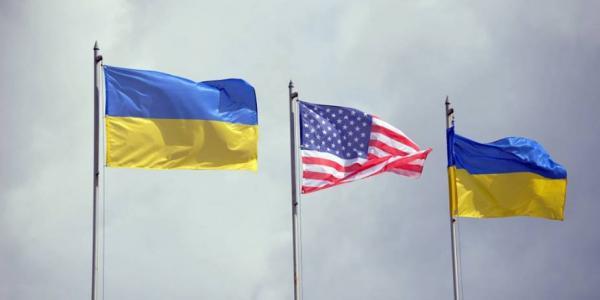 Губернатор Полтавщини відвідає Посольство Сполучених Штатів