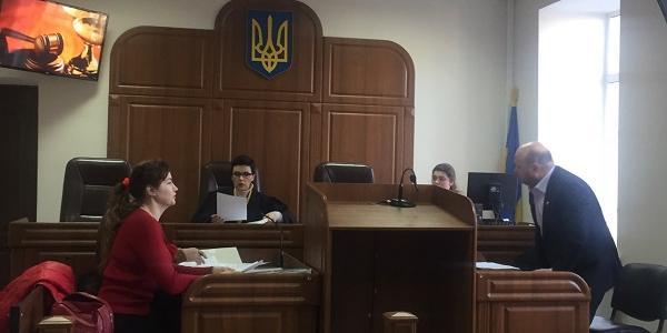Справа «Піддубна vs Автограф»: Крюківський райсуд розпочав пошуки «королівства» депутата Піддубної