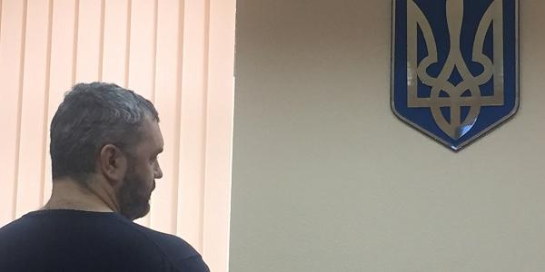 Директор больницы Сычев числится на учебе в Киеве, а находится в суде Кременчуга