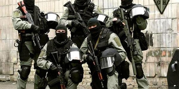 Новий підрозділ охоронятиме об'єкти, допомагатиме громадянам та слідчим, виконуватиме операції при затриманню злочинців.