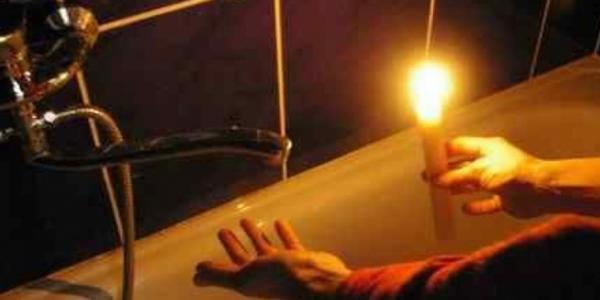 День ремонтів у Кременчуці: люди в різних частинах міста залишились без води і світла