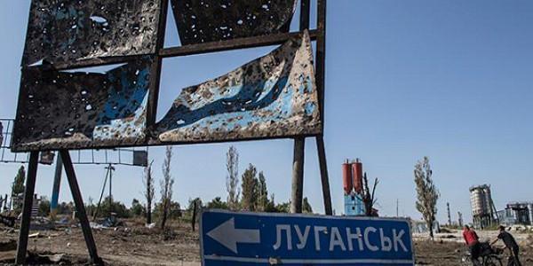 Сегодня Верховная Рада приняла закон о реинтеграции Донбасса