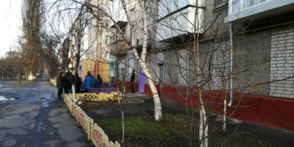 Кременчужанин оставил соседей без газа