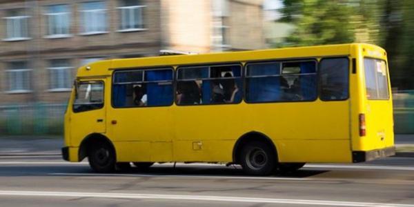 Мер Кременчука вважає, що міському транспорту не вистачає «ритмічності»