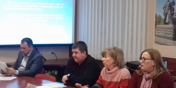 «Це не фінал!»: засідання із виявлення джерела смороду у Кременчуці триватимуть
