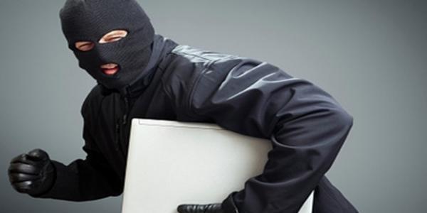 У центрі Кременчука крадіївдерлися в офіс