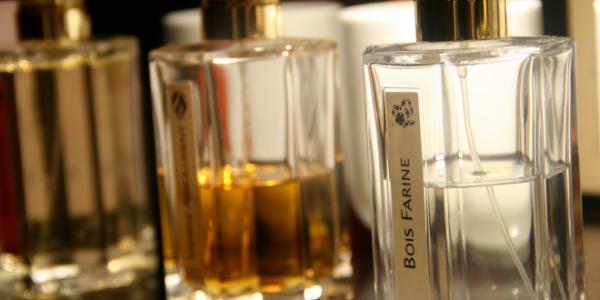 Любитель парфумів обікрав квартиру в Горішніх Плавнях
