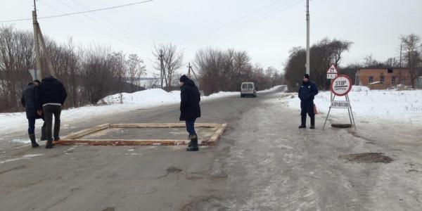 На в'їздах в Кременчук встановлять три пости, де патрульні і ветеринари шукатимуть нелегальне м'ясо