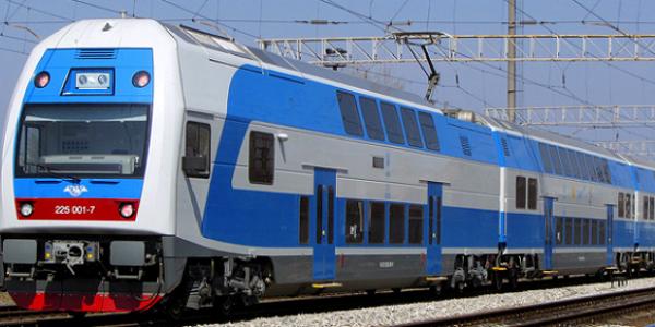 """Два швидкісних потяги """"ігнорують"""" Полтавщину"""