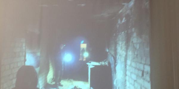 Мэр Малецкий требует от «Житлорембудсервис» срочно сделать ремонт в доме, который вчера горел на Молодежном