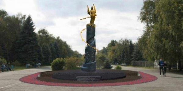 Кременчужанам не цікаві проекти меморіалів Героям АТО і Небесної Сотні?