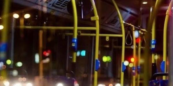 Эксперимент в Кременчуге: ночью по городу катаются троллейбусы