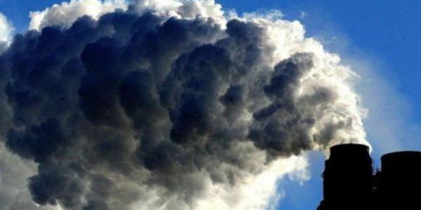 В Кременчуге будут разбираться с предприятиями, которые подозревают в загрязнении воздуха