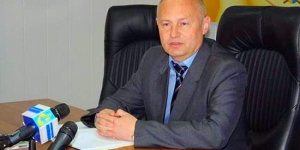Полковник Литвинюк на 4 месяца уехал служить в зону АТО